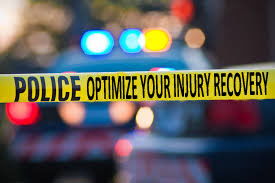 Police optimize your injury recovery