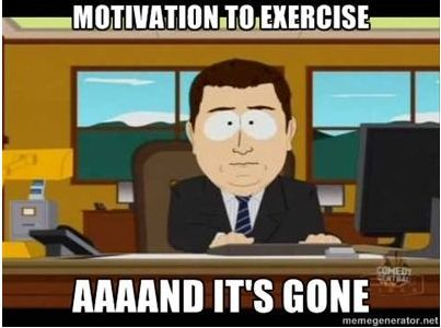 Image result for motivation gone